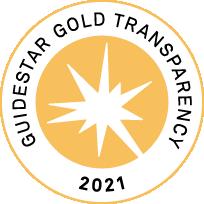 Guidestart Gold Seal of Transparency